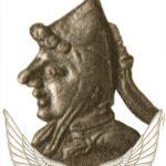 عکس سکه های دوران پادشاهی فرهاد یکم (اشک پنجم) پنجمین پادشاه اشکانیان