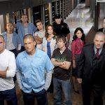 همه چیز درباره فصل جدید (سریال فرار از زندان فصل ۵) PRISON BREAK شبکه فاکس