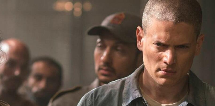 Prison Break Season 5 new trailer release date in 2017