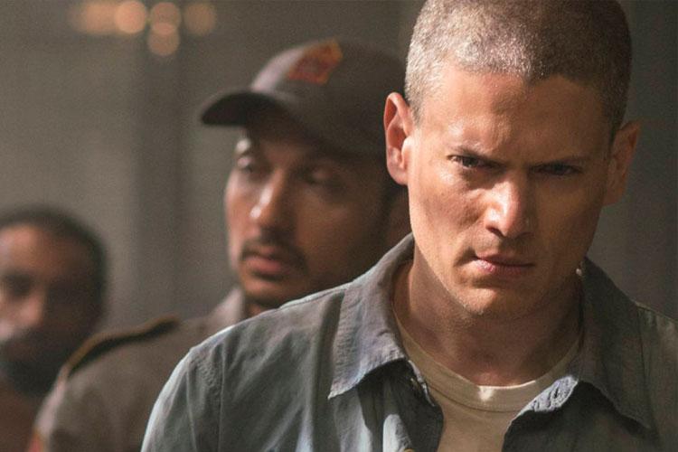 دانلود نقد و بررسی سریال فرار از زندان فصل 5 قسمت اول Prison Break 2017