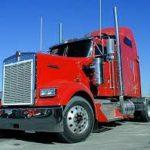 تعبیر خواب دیدن کامیون، معنی کامیون در خواب