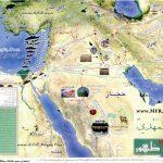 ایران و زمینه سازی ظهور امام زمان از دیدگاه امام خمینی,نقش ایرانیان در زمینه سازی برای ظهور حضرت مهدی