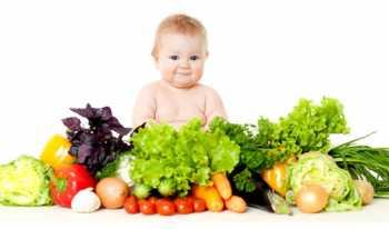 نکات مهم در مورد تغذیه  و سلامت کودکان و والدین