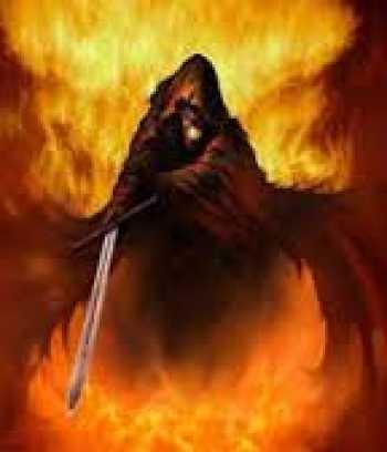 بزرگ ترین شکار گاه شیطان سرنوشت بدون تکبر