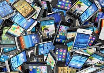 کشورهایی که مشتری تلفن همراه ایرانی هستند