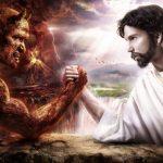 راهی برای نجات و رهایی از افکار شیطانی و دوری از وسوسه های شیطانی