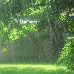 زندگی خوب و سالم و جوان ماندن با آب باران و نحوه تهیه آب باران با کوزه های سفالی