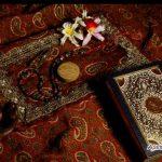 آموزش نماز غفیله با ترجمه فارسی نماز مستحبی که بین نماز مغرب و عشا خوانده میشود