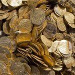 گنج و دفینه دفینه پیدا شده در قائمشهر مازندران