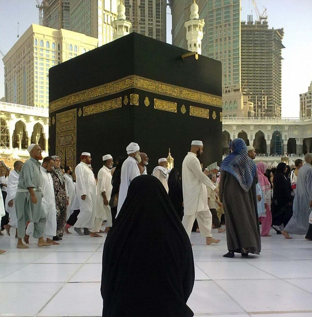 دعا برای ازدواج کردن سریع با دختر