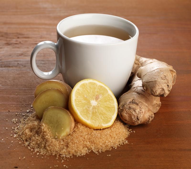 نحوه درست کردن چای زنجبیل و خواص شگفت انگیز چای زنجبیل برای سرماخوردگی گلودرد و آنفلوآنزا