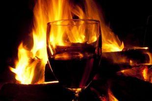 خوردن شراب از چه زمانی حرام شد و علت و دلیل حرام بودن شراب خواری چیست ؟