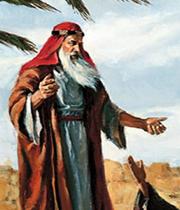 حضرت سلیمان نبی