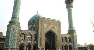 چرا تعداد امامزاده ها در ایران زیاد است ؟