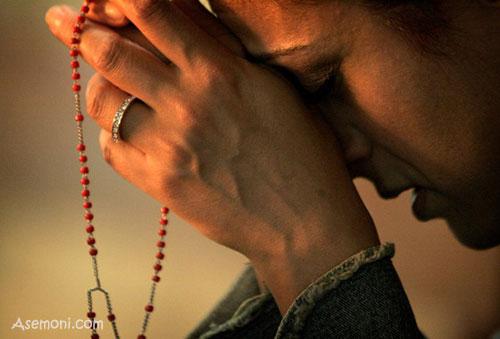 دعای مجرب برای افزایش مهر پسر در دل دختر خانم جهت ازدواج