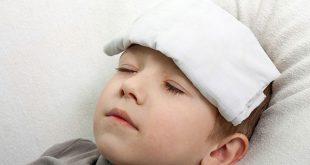 دعای مجرب برای تب کودکان