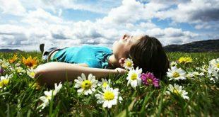 راهکارهایی موثر و مفید برای خونسرد و آرام بودن و داشتن زندگی بدون استرس و شاد