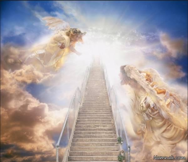 منظور از عرش الهی چست؟ عرش الهی بر دوش چه کسی می باشد؟