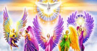 فرشتگان چند نوع هستند و چه ماموریت و وظیفه ای بر عهده آنها می باشد ؟