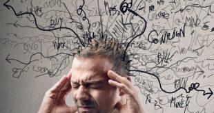 چگونه خود را به بی خیالی بزنیم و با افکار منفی مبارزه کنیم ؟
