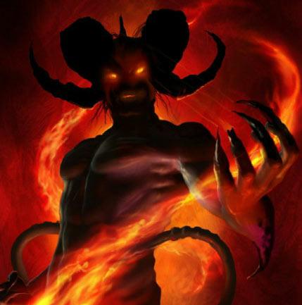 علت اینکه خداوند شیطان را نابود نمیکند چیست ؟