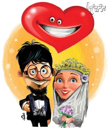 چگونه كیس مناسب ازدواج پیدا كنیم