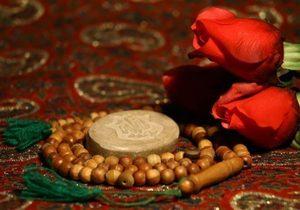 نماز و جلوگیری از فحش