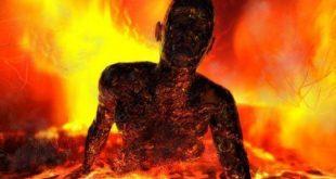 انسان های کافر از لحظه ورود به عالم برزخ تا سقوط در دوزخ چه اتفاقاتی را تجربه خواهند کرد ؟