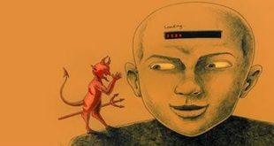 بهترین راه برای دور کردن خیال پردازی های گناه آلود چیست ؟ روشهایی جهت کنترل افکار شیطانی و شهوانی