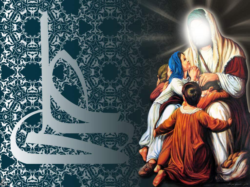 ويژگی های اخلاقي امام علی (ع) روش همسرداری حضرت علی و سبک آموزشی و تربيتی فرزندان و روش برخورد حضرت با خويشاوندان