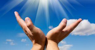 معجزه شکرگزاری از نعمت های خداوند تعالی (رسیدن به موفقیت و ثروت)
