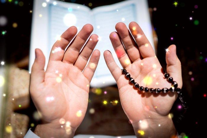 دعای مناجات شکر خدا از امام جواد (ع) در مفاتیح الجنان به همراه ترجمه فارسی