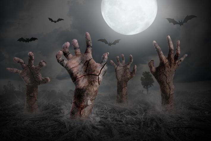 کاملترین تعبیر خواب مرده - دیدن شخص مرده یا جنازه در خواب چه تعبیری دارد ؟