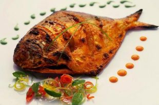 تعبیر خواب ماهی سرخ شده - دیدن ماهی کباب شده در خواب چه تعبیری دارد ؟