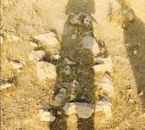 آیا سنگچین ها نشانه وجود قبر هستند - کارشناسی و تفسیر نشانه های سنگ چین